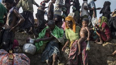 Photo of Human Rights Violations & Abuses in Myanmar and the Role of the Human Rights Council:
