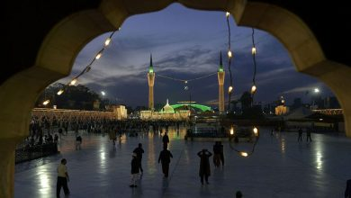 Photo of Are Shrines in Pakistan Booming Cash Cows?